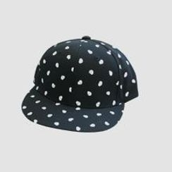 BAMMINI - Skull Patterned Cap