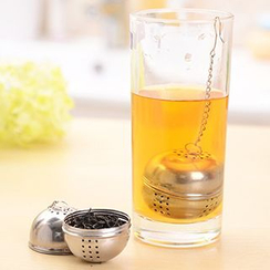 Evora - Stainless Steel Tea Infuser