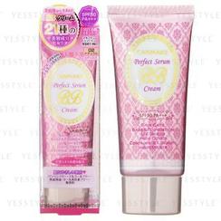 Canmake - 美肌BB Cream SPF 50 PA+++ (#02 自然)