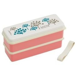 Skater - Lotta Jansdotter Seal Lid Lunch Box