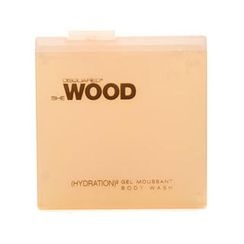 Dsquared2 - She Wood (Hydration)2 Body Wash