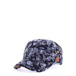 Ohkkage - Pattern-Print Military Cap
