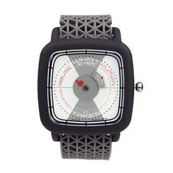Moment Watches - BE ACTIVIST Time to say NO to abuse Strap Watch