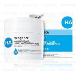 Neogence - Hyaluronic Acid Deeply Moisturizing Cream