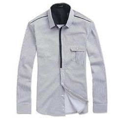 maxhomme - Striped Shirt