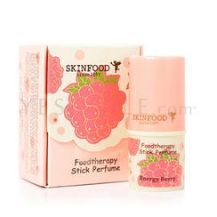 Skinfood - Foodtherapy Stick Perfume (#02 Energy Berry)
