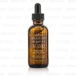 John Masters Organics - Deep Scalp Purifying Serum (Nourish and Soften Damaged Scalp)