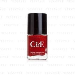 Crabtree & Evelyn - Nail Lacquer #Tomato