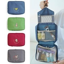 Cattle Farm - Hanging Toiletry Bag