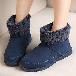 Renben - Short Snow Boots