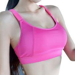YUBE - 運動胸衣