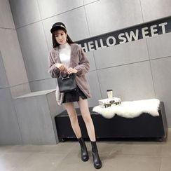 RUI - Fleece Jacket