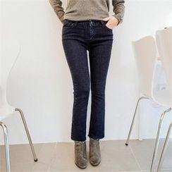 JOAMOM - Boot-Cut Jeans