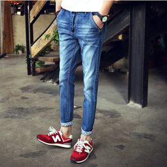 Consto - Washed Jeans