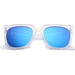 GIMMAX Glasses - 梯形框眼镜