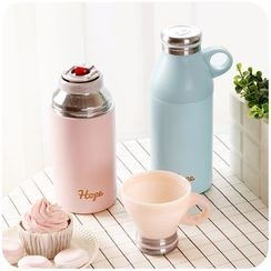 Momoi - Vacuum Insulated Drinking Bottle