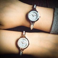 Crocosmia - Bracelet Watch