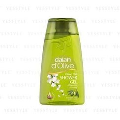 Dalan - d'Olive Olive Oil Magnolia Shower Gel