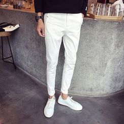 Masowild - Slim Fit Pants