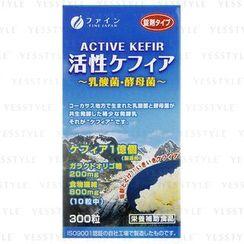 Fine - Active Kefir