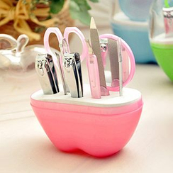 Magic Beauty - Manicure Set (9pcs)