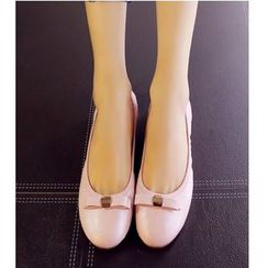 Freesia - Bow Flats