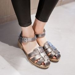 JY Shoes - Gladiator Sandals