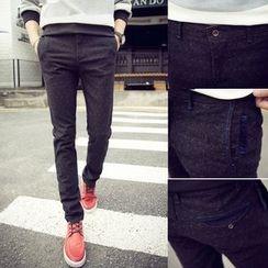 Denimic - Printed Pants