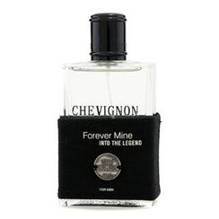 Chevignon - Forever Mine Into The Legend For Men Eau De Toilette Spray