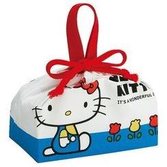 Skater - Hello Kitty Drawstring Lunch Bag