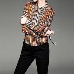 Alaroo - Striped Shirt