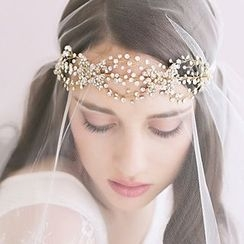 constello - Wedding Rhinestone Hair Band