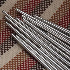 SIMBLER - Set of 10 Pairs: Chopsticks