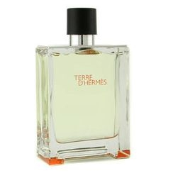 Hermes 爱马仕 - 大地男香 淡香水喷雾