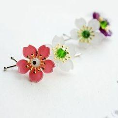 Rivermoon - 花形发簪