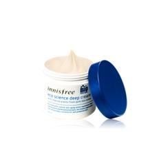 Innisfree - Eco Science Deep Cream 80ml