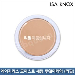 ISA KNOX - Ageless Moist Serum Two-way Cake SPF 30 PA++ Refill