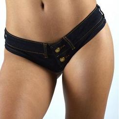 Lingerie Hot Pants 37