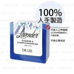 Dr.LEE@KOREA - Vitamin E Elizabeth Cleansing Bar - Lavender
