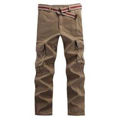 Jazz Boy - Cargo Pants