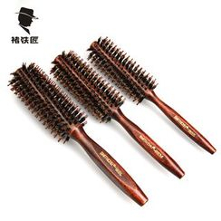 Hairsmith - Wooden Hair Comb