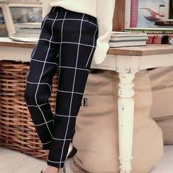 Tokyo Fashion - Check Pants