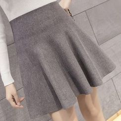 Fashion Street - Ruffle Skirt