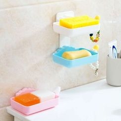 Home Simply - Wall Soap Dish