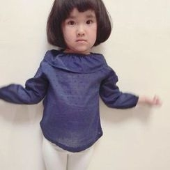 Happy Lala - Kids Long-Sleeve Top