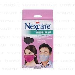 3M - Nexcare Comfort Mask (Black/M)