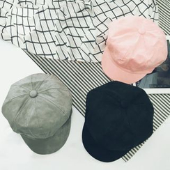 FROME - 純色派報童帽