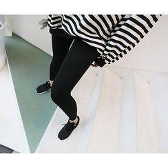 MARSHMALLOW - Maternity Leggings