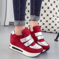 Sunsteps - 内增高休閒鞋