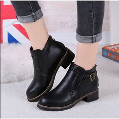 Simply Walk - Ankle Boots